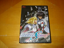 Gundam SEED Destiny - Vol. 8 (Anime DVD, 2007, New)