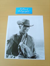 James Coburn original movie photograph