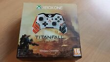 Xbox One Wireless Controller - Titanfall Edition - NEU + OVP