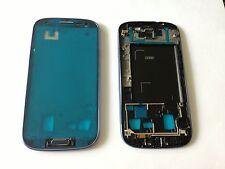 Original Front Rahmen vorder Seiten Außen Frame Middle B Samsung Galaxy S3 i9300
