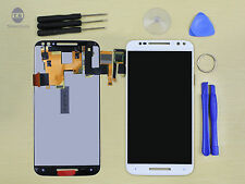 Motorola Moto X Pure Edition XT1575 LCD Display Screen + Digitizer Touch White