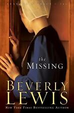 the Missing Beverly Lewis, Season of Grace book two