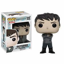 Funko Dishonored 2 POP Outsider Vinyl Figure NEW Toys Video Games Collectibles
