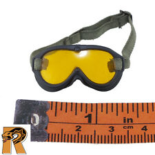 Bryan Military Police - Goggles - 1/6 Scale - DID Action Figures