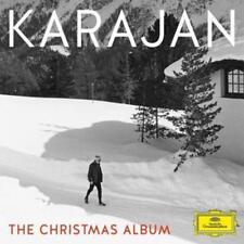 Price,Leontyne - Karajan - Das Weihnachtsalbum (OVP)