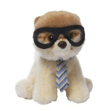 GUND Bitty Boo - Itty Bitty Boo - Nerdy Boo - The Worlds Cutest Dog - Soft Toy