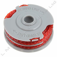 Strimmer Trimmer Spool & Line Compatible With Flymo Contour XT, Contour 500