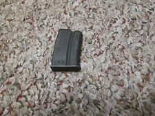Vintage French MAS 45 MIlitary Training .22 Caliber Rifle 5 Round Magazine