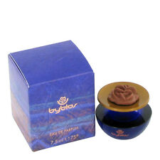 Vintage BYBLOS Eau De Parfum MINI Perfume .25 Fl Oz New in Box