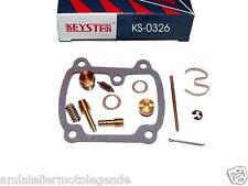SUZUKI RV50 - Kit riparazione carburatore KEYSTER KS-0326