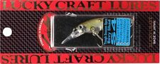 LUCKY CRAFT JAPAN Bevy Shad 50SS - 04405083 S4 Ayu