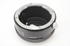 :Nikon Extension Tube M for Micro-Nikkor 55mm F3.5 Lens Plastic Release Tab