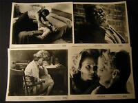 1964 James Whitmore Black Like Me VINTAGE 8 MOVIE PHOTO LOT 937Q