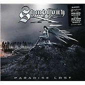 Symphony X - Paradise Lost (Special Edition) CD DVD