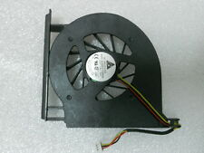 KSB06105HA Cooling Fan For HP CPMPAQ Presario CQ61 CQ61-100 CQ71 Series CPU Fan