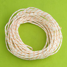 4.5mm Starter Rope Pull Cord for Stihl TS 400 410 420 10meter