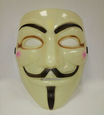 MASCHERA V PER VENDETTA FOR GUY FAWKES MASK ANONYMOUS ANONIMUS ALAN MOORE #1