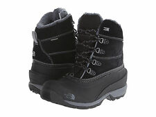 Women's THE NORTH FACE Chilkat III Insualted Snow Boots Lace-Up 6 7 7.5 8 9 10