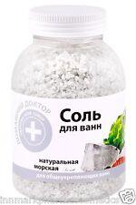 27871 Bath salt natural sea Calcium Magnesium 1000g Home Doctor