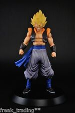 Banpresto DragonBall HQ DX Figure SS Super Saiyan Gogeta / SCultures