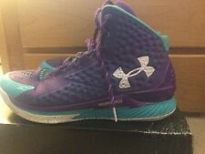 UNDER ARMOUR CURRY ONE FATHER TO SON 1 3 4 5 6 12 11 13