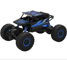 2.4Ghz Remote control RC Rock Crawler 4WD Monster Car Truck Off-Road Vehicle Toy