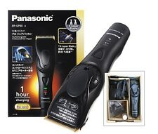 Panasonic ER-GP80 Professional Rechargeable Hair Clipper Trimmers
