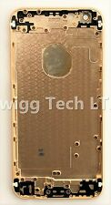 "For iPhone 6 4.7"" Gold Rear Housing - Metal Back Cover Apple"
