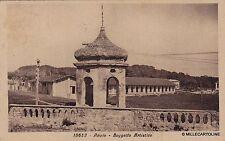 # ANZIO: SOGGETTO ARTISTICO - n. 18653 Ediz. Diena   - 1931