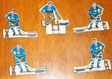 Eagle All Stars table top hockey team 1954 Pee Wee Game