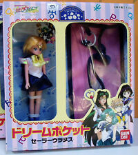 SAILOR MOON URANUS DREAM POCKET FIGURE DOLL BANDAI VINTAGE ANIME VENUS