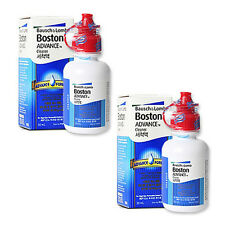 Bausch Lomb Boston Advance Hard & Gas Permeable Contact Lens Cleaner 60ml 2019.9