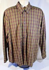 Chatham Cloth by Enro Long Sleeve Size X-Large