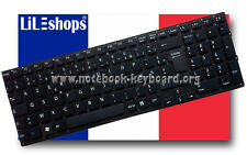 Clavier Fr Orig Sony Vaio 148793041 550102M30-515-G MP-09L26F0-886 Sans Cadre