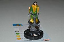 Marvel Heroclix Invincible Iron Man Mandarin Rare 030