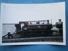 PHOTO  GWR COLLETT CLASS 74XX 0-6-0PT 7439 AT CANTON