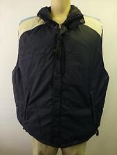 mens GAP thick Down Fill Puffer winter VEST coat jacket ski snowboard sz 2XL XXL