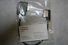 AUDI IPHONE LIGHTNING CABLE MMI 4F0051510AL OEM GENUINE NEW