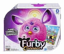 Furby Connect Purple w Bluetooth