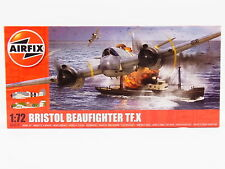 LOT 31715 | AIRFIX A04019 Bristol Beaufighter TF.X 1:72 ungebaut NEU in OVP