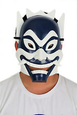 Zuko's Blue Spirit Mask Avatar Cosplay The last Airbender Resin Costume Props