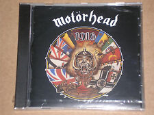 MOTORHEAD - 1916 - CD SIGILLATO (SEALED)