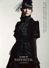 """012 Babymetal - Japanese Metal Idol Band Music 14""""x19"""" Poster"""