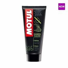 MOTUL Pasta lavamani professionali MC CARE M4 HANDS CLEAN 0,1L