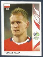 PANINI FIFA WORLD CUP-GERMANY 2006- #061-POLAND-TOMASZ RZASA
