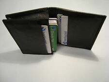 Soft Leather Credit Card Holder Business Card Holder