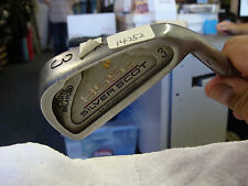 Tommy Armour 855 Silver Scot #3 Iron Original Steel Regular Flex