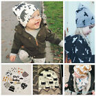 Fashion Toddler Kid Girl&Boy Baby Infant Winter Warm Crochet Knit Hat Beanie Cap