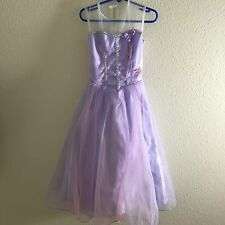 Disney Barbie Pegasus Size Small Girls Costume Gown Dress.  Dress Up Play