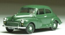 Classix EM76817 Morris Minor 2 Door Almond Green 1/76 New Boxed  - T48 Post